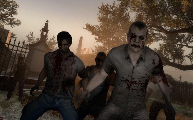 Gabe Newell assicura ancora supporto a Left 4 Dead