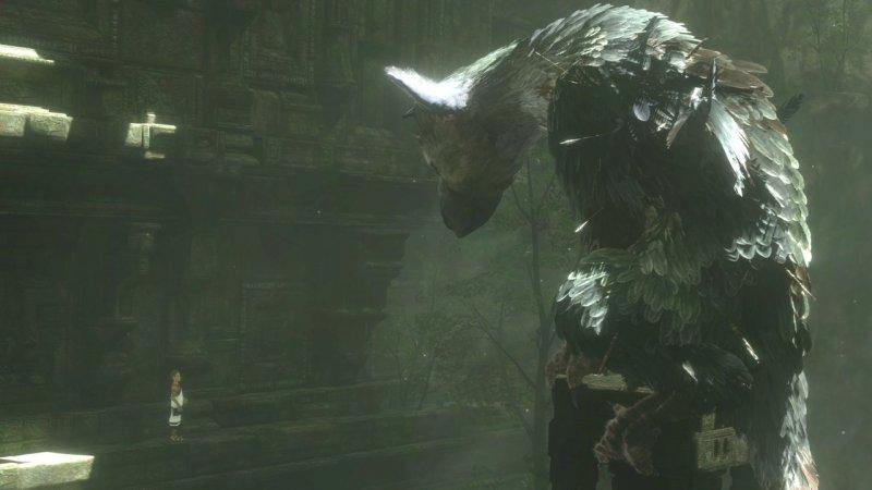 Notizie in arrivo per The Last Guardian: al Tokyo Game Show?
