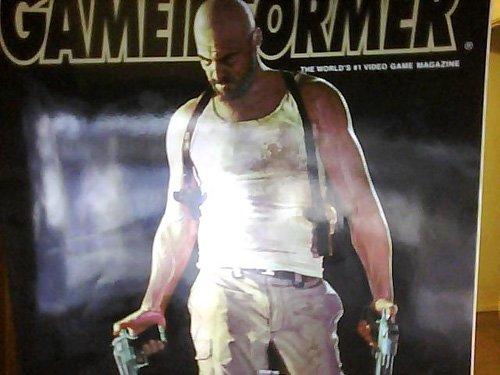 Multiplayer online per Max Payne, e qualche altro dettaglio