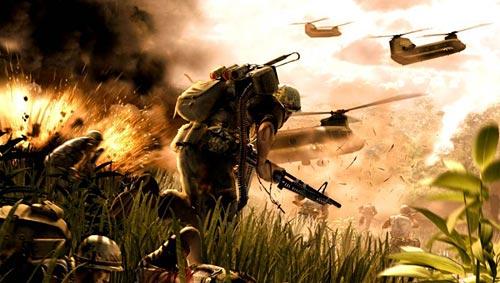 EA non conferma un prossimo annuncio di Battlefield 3