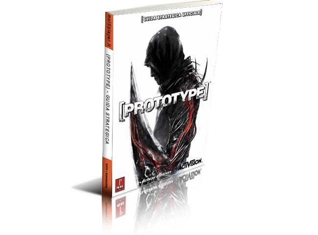 Multiplayer.it Edizioni pubblica la guida strategica di Prototype