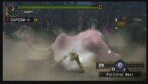 Monster Hunter: Freedom Unite - Oggetti e Combinazioni