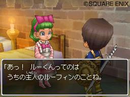 Dragon Quest IX fa raddoppiare le vendite di Nintendo DS in Giappone