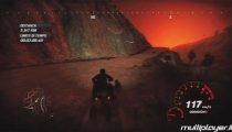 Fuel - Corsa al tramonto Gameplay