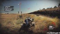 Fuel - Corsa contro il tempo Gameplay
