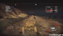 Fuel - Fuochi nella Notte Gameplay