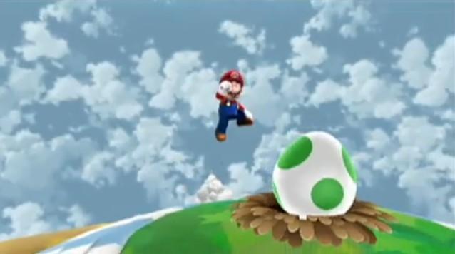 """Mario Galaxy 2 sarà un gioco """"molto impegnativo"""", dice Miyamoto"""