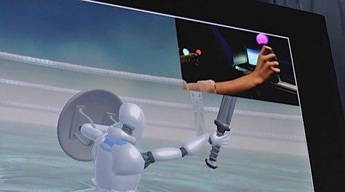 """Il sensore di movimento è """"essenziale"""" per PS3, dice House"""