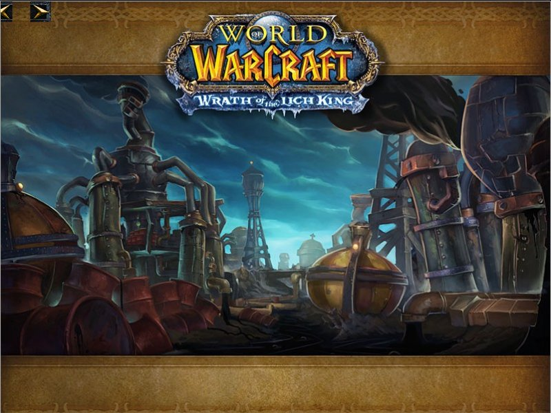 Un nuovo battleground per World of WarCraft