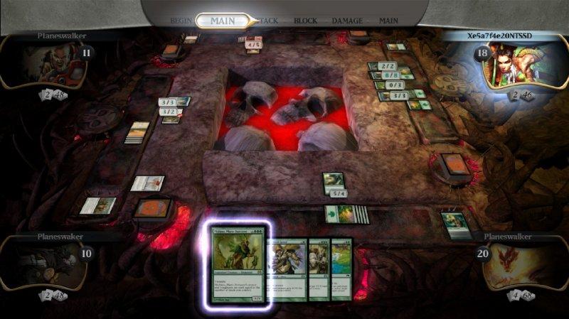 Il gioco delle Magic arriva anche su PC e PlayStation 3