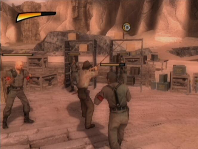 Anche il Wii, finalmente, ha il suo piccolo Uncharted?
