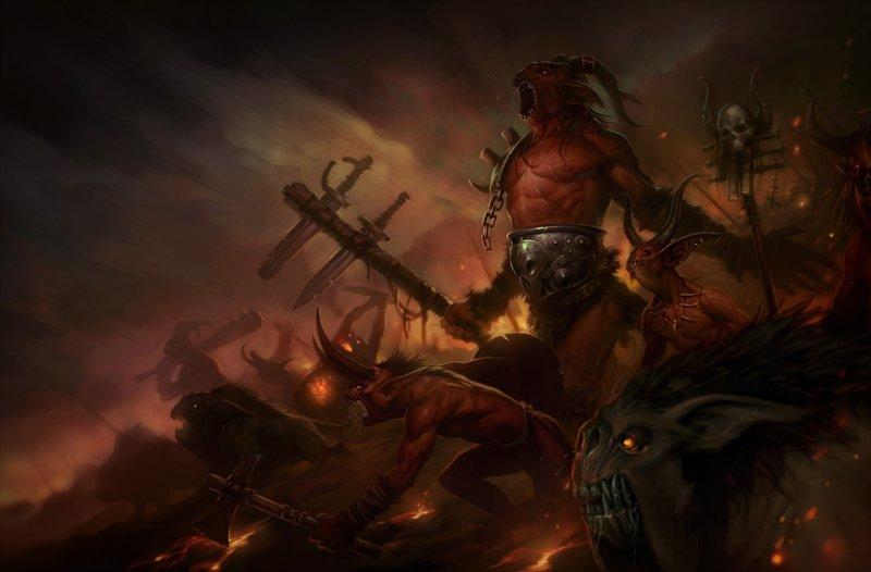 Diablo e Starcraft giocabili al GamesCom