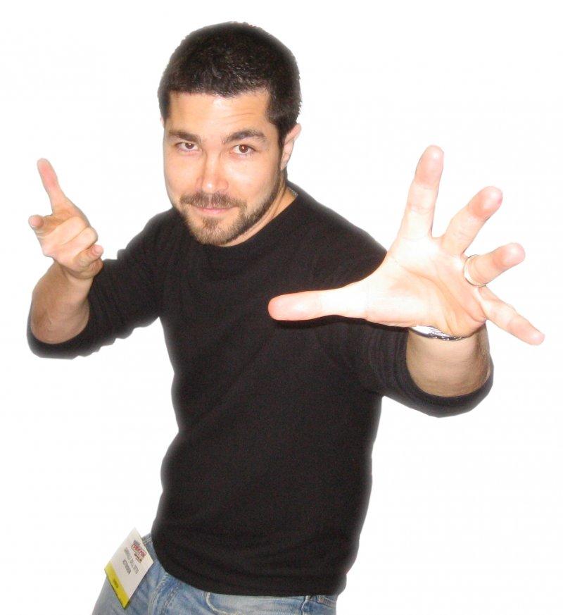 Activision con il disegnatore Gabriele Dell'Otto per Marvel La Grande Alleanza 2