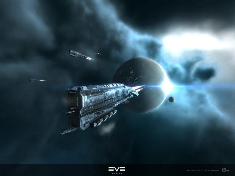 Esce oggi EVE Online: Dominion