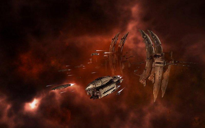 Nuova espansione per EVE Online