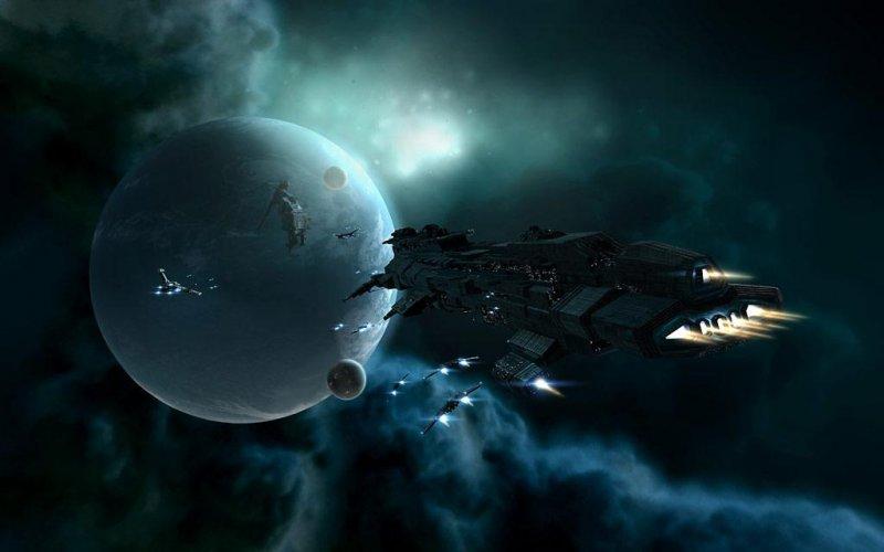 L'universo di Eve cresce ancora
