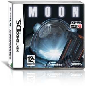 Moon per Nintendo DS