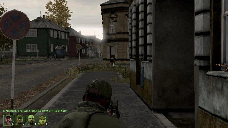 Bohemia Interactive rilascia la patch 1.02 di Arma II