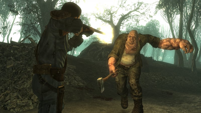 Nuove immagini di Fallout 3: Point Lookout