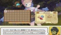 Atelier Rorona - Combattimento