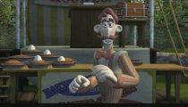 Wallace & Gromit Episode 3: Muzzled - Trailer di Lancio