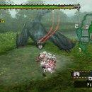 Capcom ha appena lanciato in Giappone Monster Hunter Portable 2nd G per sistemi iOS