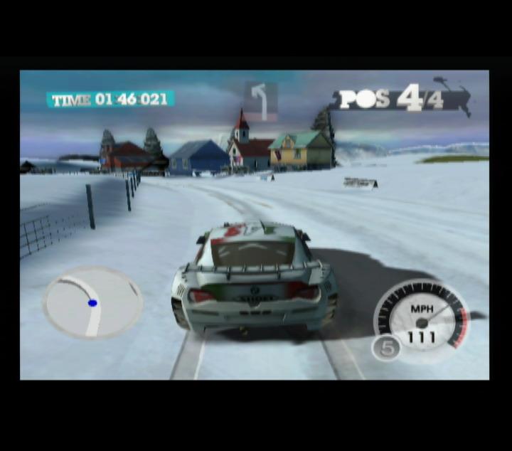Nuove immagini di Colin McRae Dirt 2 per Wii [aggiornato]