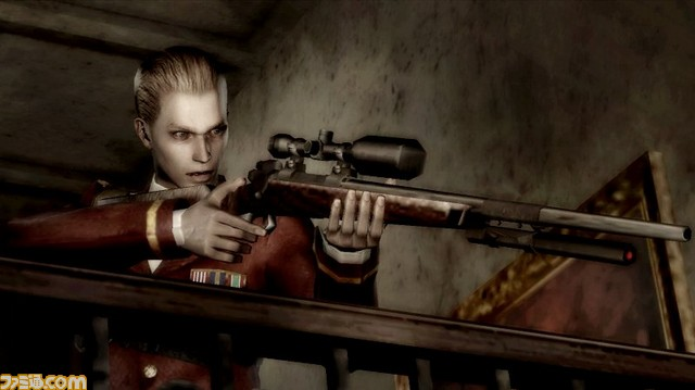 Resident Evil: The Darkside Chronicles ritorna in video