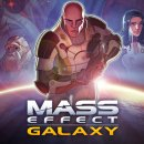 Mass Effect Galaxy: una storia di incomprensioni