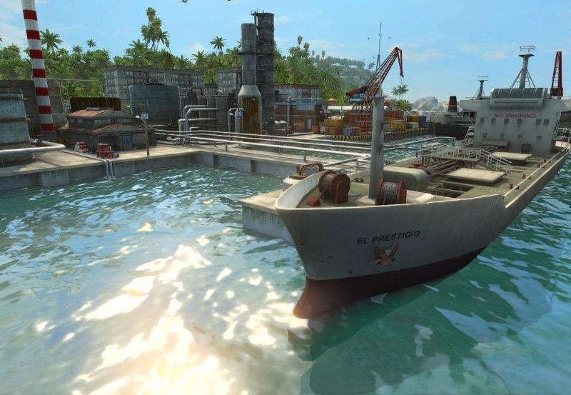 Tropico 3 anche su Xbox 360