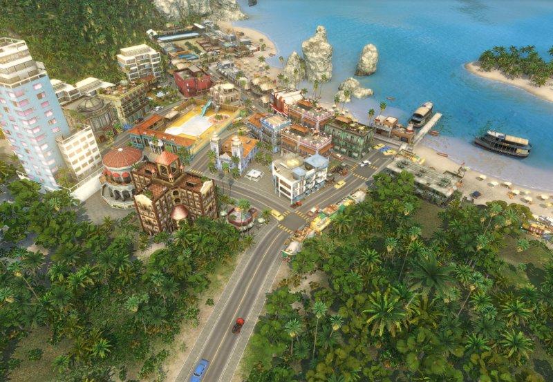 L'espansione di Tropico 3 poco probabile su Xbox 360