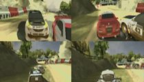 Colin McRae: DIRT 2 - Wii Trailer