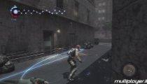 Infamous - Contro il Mondo Gameplay