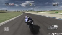 SBK 09 Superbike World Championship - Campionato Gameplay