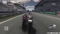 SBK 09 Superbike World Championship - Gara Veloce pt.1 Gameplay