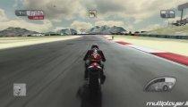 SBK 09 Superbike World Championship - Gara Veloce pt.2 Gameplay