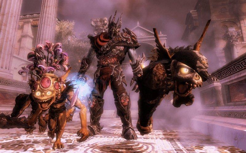 Espansione per Overlord II su Xbox Live