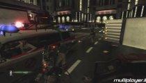 Ghostbusters: Il Videogioco - Per Strada Gameplay