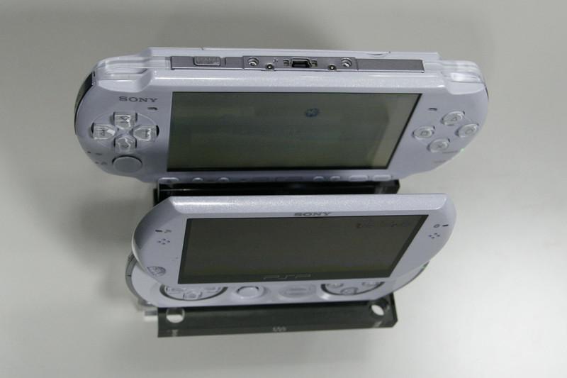 Le vendite di PSP Go sono in linea con le aspettative di Sony