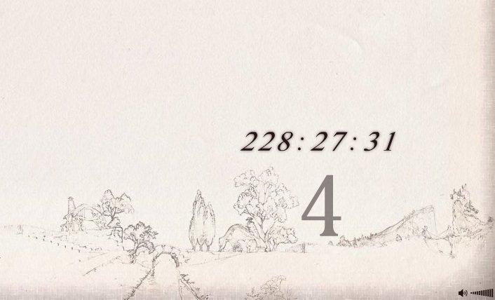 Square Enix: nuovo sito e misterioso countdown