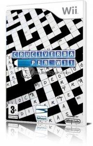 Cruciverba per Wii per Nintendo Wii