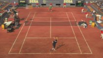 Virtua Tennis 2009 - Videorecensione