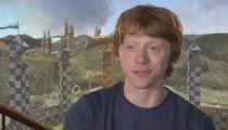 Harry Potter e il Principe Mezzosangue - Quidditch