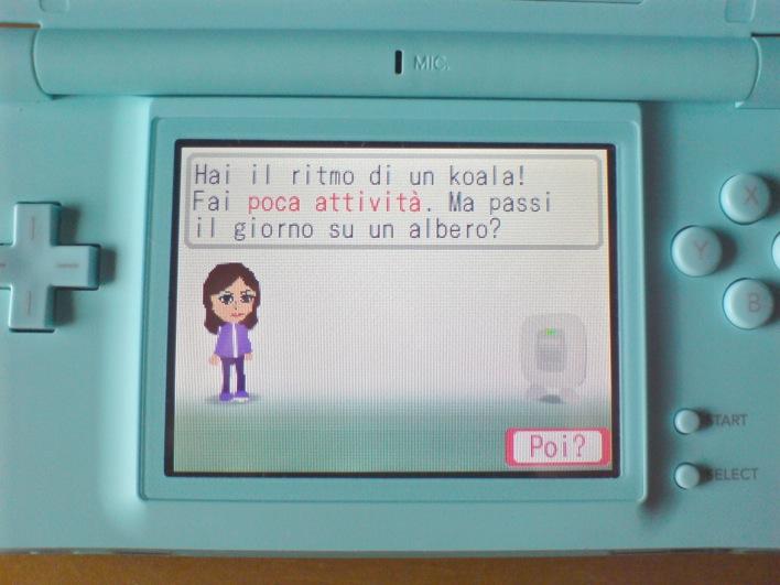 Videogame da passeggio