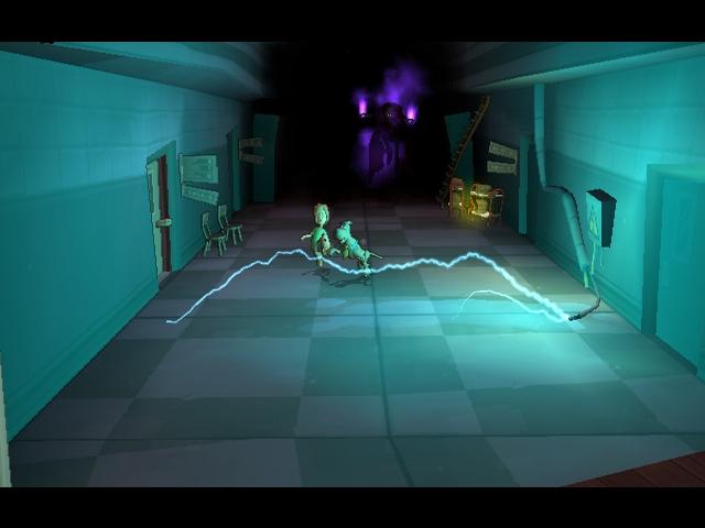 Video e immagini per Scooby-Doo! First Frights