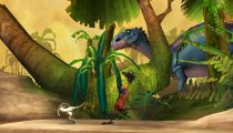 L'Era Glaciale 3 - L'alba dei Dinosauri - Filmato di gioco
