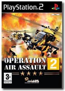 Operation Air Assault 2 per PlayStation 2
