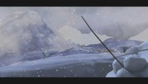 Cursed Mountain - Videointervista a Marin Gazzari