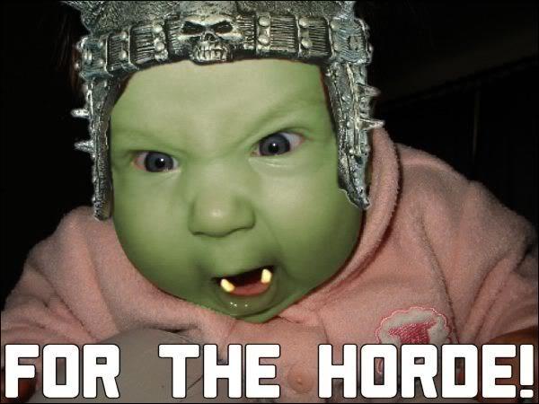 Assistenza psicologica all'interno di World of Warcraft?