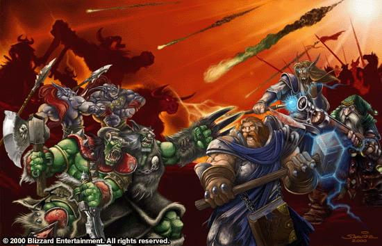Sam Raimi sceglie Rodat per il film di World of Warcraft
